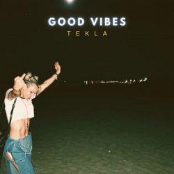 copertina good vibes